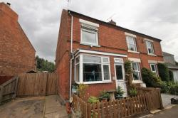 Terraced House For Sale  Sapcote Leicestershire LE9