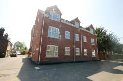 Flat To Let  Gladstone House Leicestershire LE10