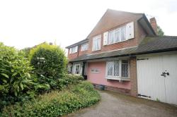Detached House For Sale  Stoke Golding Leicestershire CV13