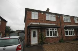 Semi Detached House For Sale  Burbage Leicestershire LE10
