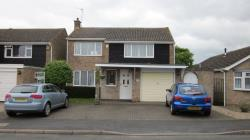 Detached House To Let  Hinckley Leicestershire LE10