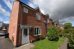 Semi Detached House For Sale  Barwell Leicestershire LE9