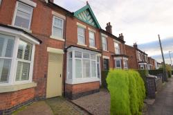 Terraced House For Sale  Burbage Leicestershire LE10