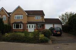 Detached House For Sale  Stanmore Close Nottinghamshire NG16