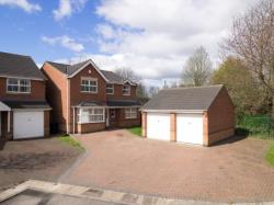 Detached House For Sale  Nuthall Nottinghamshire NG16