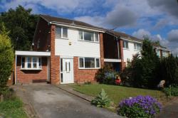 Detached House For Sale  Meriac Close Nottinghamshire NG5