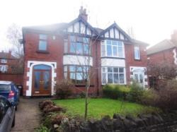 Semi Detached House To Let  Valley Road Nottinghamshire NG5