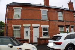Terraced House To Let  Belle Isle Road Nottinghamshire NG15