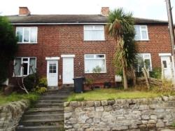 Terraced House To Let  Arnold Nottinghamshire NG5