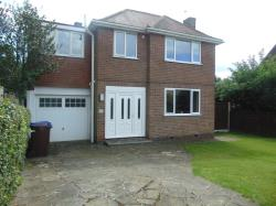 Detached House For Sale Shipley Common Lane Ilkeston Derbyshire DE7