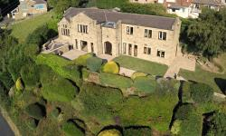 Detached House For Sale  Lepton West Yorkshire HD8