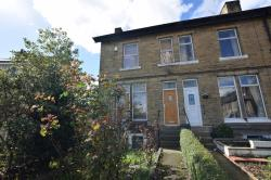 Terraced House For Sale  Wheathouse Road West Yorkshire HD2