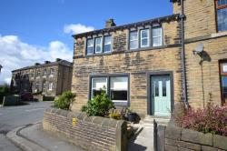 Semi Detached House For Sale  Leymoor Road West Yorkshire HD7