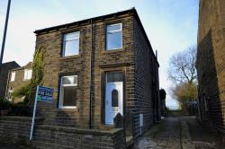 Detached House For Sale  Outlane West Yorkshire HD3