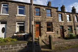 Terraced House For Sale Marsden Huddersfield West Yorkshire HD7