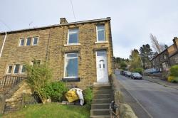 Terraced House For Sale  Kaye Lane West Yorkshire HD7