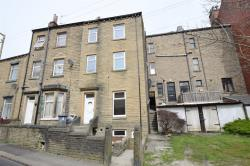 Terraced House For Sale  Dale Street West Yorkshire HD3