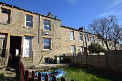 Terraced House For Sale  Scholes Road West Yorkshire HD2