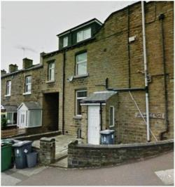 Terraced House To Let  Marsh West Yorkshire HD1
