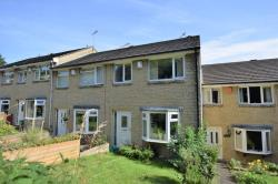 Terraced House For Sale  Stones Lane West Yorkshire HD7