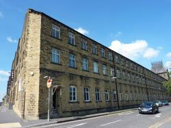 Flat To Let  Heritage Lofts West Yorkshire HD3