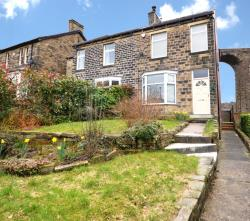 Semi Detached House To Let  Denby Dale West Yorkshire HD8