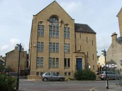 Flat To Let  The Lofts West Yorkshire HD1