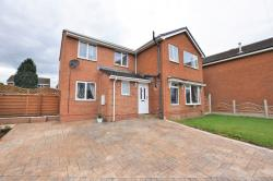 Detached House For Sale  Bradley West Yorkshire HD2