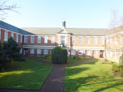 Flat For Sale  Old School House Suffolk IP9