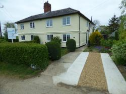 Semi Detached House To Let  Cooper Road Suffolk IP6