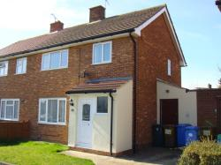 Semi Detached House To Let  Burke Road Suffolk IP1