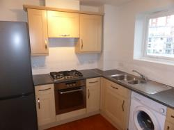 Flat To Let  Compair Crescent Suffolk IP2