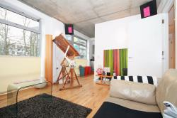 Flat For Sale  Southgate Rd Greater London N1