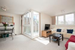 Flat For Sale  Upper Dengie Walk Greater London N1