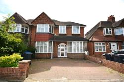 Semi Detached House To Let  Kenley Road Surrey KT1