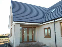 Detached House To Let  Rosie Brae Perth and Kinross PH2