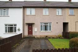 Terraced House For Sale  Kirkcaldy Fife KY2