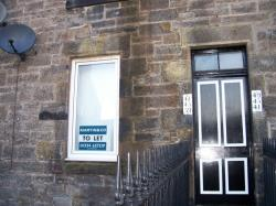 Flat To Let  East Leven Street Fife KY3