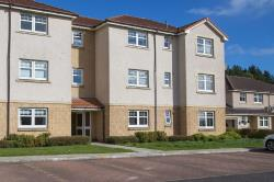 Flat To Let  Lochty Meadows Fife KY1