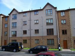 Flat For Sale  Kingslaw court Fife KY1