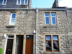 Flat To Let  Kirkcaldy Fife KY2