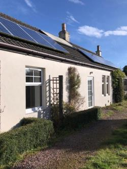 Other To Let  Clunie Fife KY2