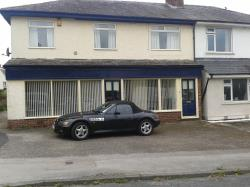 Flat To Let  Hest Bank Lancashire LA2