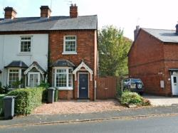 Semi Detached House To Let  Knowle West Midlands B93