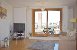 Flat For Sale  Candle House West Yorkshire LS1
