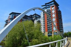 Flat For Sale  Whitehall Waterfront West Yorkshire LS1