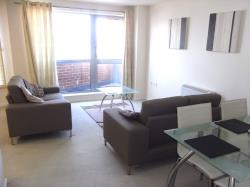 Flat For Sale  Ahlux House West Yorkshire LS2