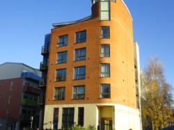 Flat For Sale  North Point West Yorkshire LS2