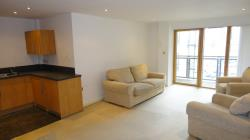 Flat To Let  Leeds West Yorkshire LS1