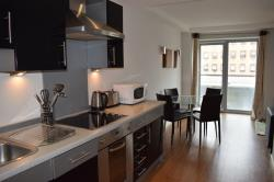 Flat For Sale  The Basilica West Yorkshire LS1